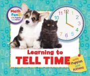 Learning to Tell Time with Puppies and Kittens
