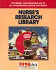 Nurse's Research Library