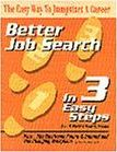 A Better Job Search in 3 Easy Steps