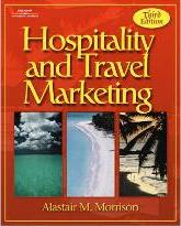 Hospitality and Travel Marketing