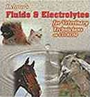 Fluids and Electrolytes for Veterinary Technology on CD-Rom