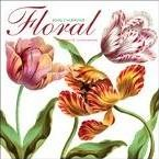 Floral Etchings and Lithographs 2009