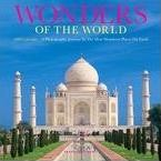 Wonders of the World 2009 Calendar