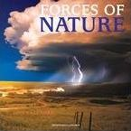 Forces of Nature 2009 Calendar