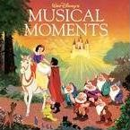 Walt Disney's Musical Moments 2009 Calendar