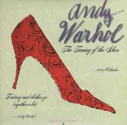 Andy Warhol, the Taming of the Shoe Calendar