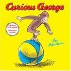 Curious George Fun Adventures 2010 Calendar