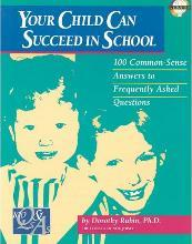 Your Child Can Succeed in School