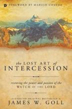 Lost Art of Intercession