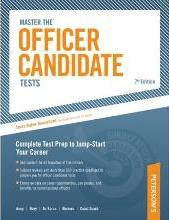 Officer Candidate Tests