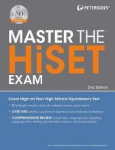 Master the Hiset Exam, 2nd Edition