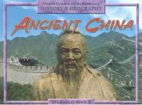 Ancient China, Pupil Edition, Grade 2