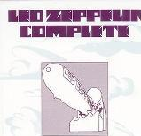 Led Zeppelin -- Complete