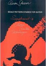 Scale Pattern Studies for Guitar