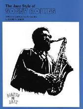 The Jazz Style of Sonny Rollins