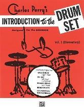 Introduction to the Drumset, Bk 1