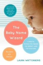 The Baby Name Wizard, Revised 3rd Edition