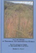 A Case Study in Thomistic Environmental Ethics