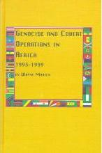 Genocide and Covert Operations in Africa, 1993-1999