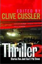 Thriller 2: Stories You Just Can't Put Down