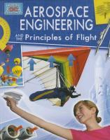 Aerospace Engineering and the Principles of Flight