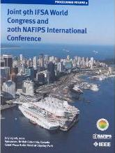 Joint 9th Ifsa World Congress and 20th Nafips International Conference