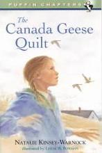 The Canada Geese Quilt