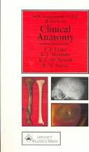Self-Assessment Color Review of Clinical Anatomy