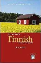 Beginner's Finnish with 2 Audio CD's