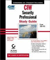 CIW Security Professional Study Guide
