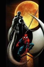 Ultimate Spider-Man: Warriors Vol. 14