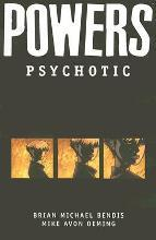 Powers: Psychotic v. 9