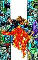 Fantastic Four Visionaries: George Perez Volume 2 TPB
