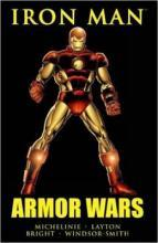 Iron Man: Armor Wars: Armor Wars