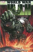 Hulk: Hulk: Wwh - World War Hulk World War Hulk