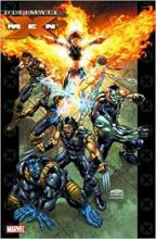 Ultimate X-Men: Ultimate X-men Ultimate Collection - Book 2 Ultimate Collection Book 2