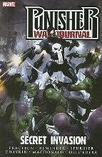 Punisher War Journal: Secret Invasion Vol. 5