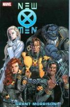 New X-Men: Ultimate Collection Book 2