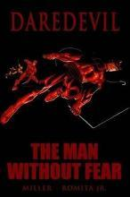Daredevil: Daredevil: The Man Without Fear Man without Fear
