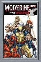 Wolverine: Tales Of Weapon X
