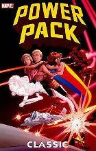 Power Pack Classic: Vol. 1