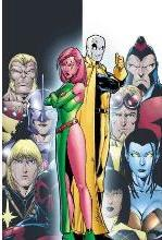 Exiles Ultimate Collection: Book 5