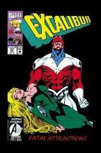 Excalibur Visionaries: Alan Davis Vol.2
