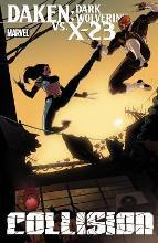 Daken/X: Collision Volume 23