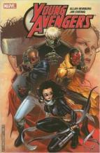 Young Avengers Ultimate Collection