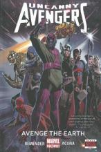 Uncanny Avengers: Avenge the Earth (Marvel Now) Volume 4