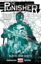 The Punisher: Black and White Volume 1