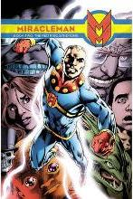 Miracleman: Miracleman Book 2: The Red King Syndrome Red King Syndrome Book two
