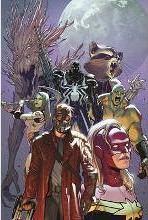 Guardians Of The Galaxy Volume 3: Guardians Disassembled