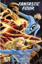 Fantastic Four - Volume 5